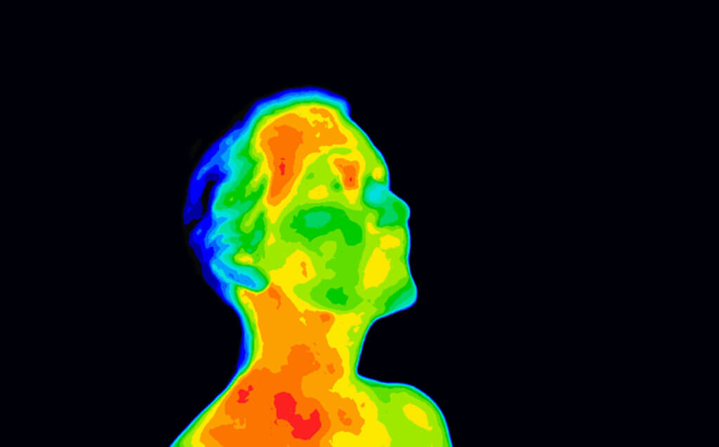 : Smart And Fast Thermal Body Temperature Screening